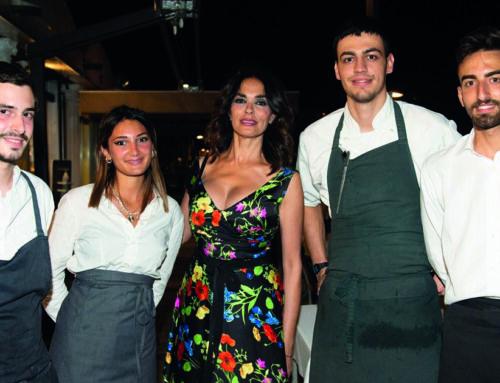 Torna Lecco FilmFest, il Ristorante da Giovannino è scelto per le cene dei protagonisti.