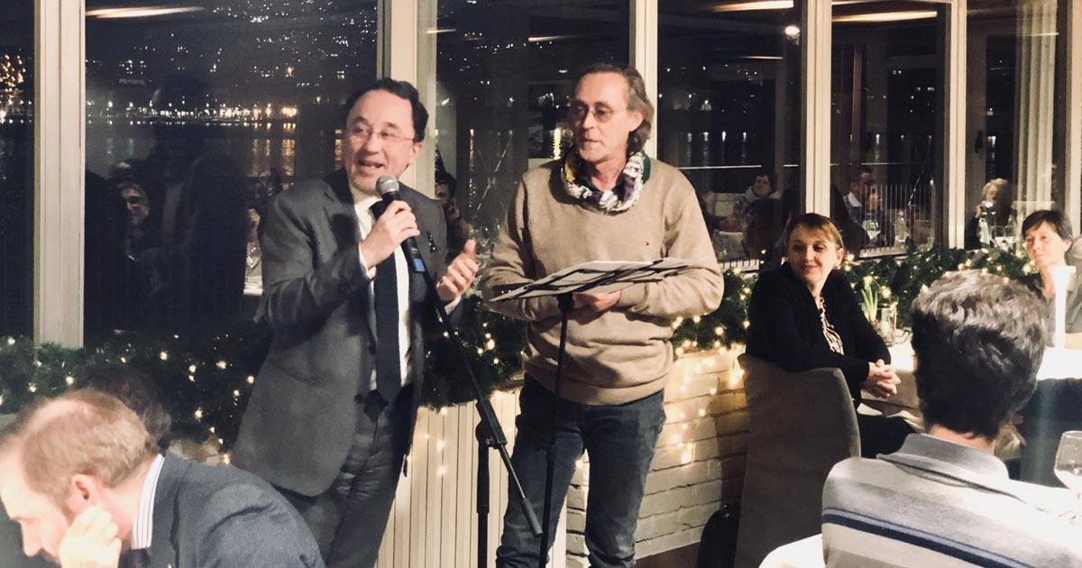 ristorante da Giovannino Pane e Parole Andrea VItali